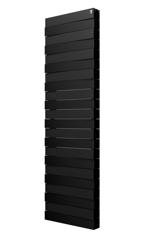 Royal Thermo PianoForte Tower 18 секций (Noir Sablen)